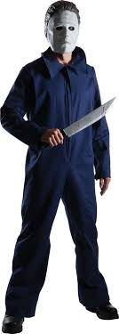 michael myers jumpsuit michael myers costume city