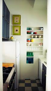 kitchens with shelves green getting inspired open shelves in the kitchen little green notebook