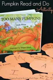 Printable Pumpkin Books For Preschoolers by 1193 Best Pre K Pages Images On Pinterest Kindergarten Classroom