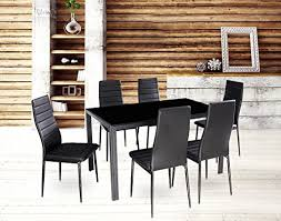 restaurant kitchen furniture restaurant tables and chairs amazon com