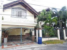 classic 2 storey house and lot for sale in bf homes well