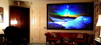 best alr projector screen tv youtube