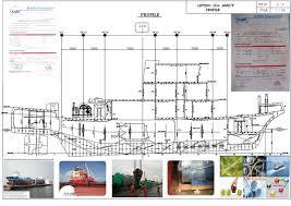 marine cargo survey report template loading inspection report