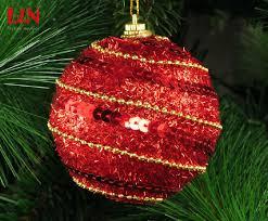 christmas tree ornaments balls christmas lights decoration