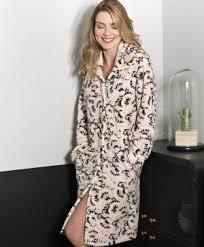 robes de chambre femme canat robe de chambre femme canat chamade 2 beige