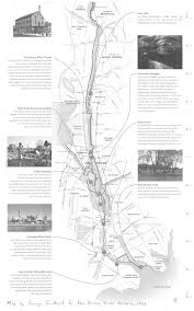 Bronx Map New Stories Of Exceptional Women The Bronx River As Oracle