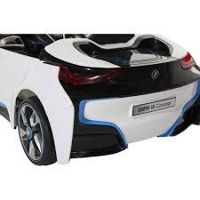 bmw i8 headlights bmw i8 concept car 6 volt battery powered ride on walmart com