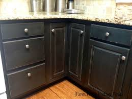 graphite chalk paint kitchen cabinets painting thermofoil cabinets the reveal farm fresh