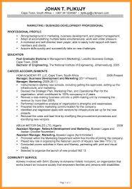 Resume Headline For Marketing 9 Resume Headline Example Bird Drawing Easy