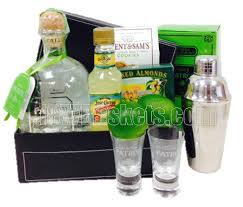 tequila gift basket lime all yours tequila gift basket by 1877baskets