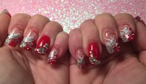 peruvian gold nail art designs by top nails clarksville tn
