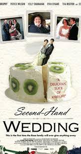 second hand wedding 2008 imdb