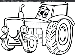 free printable coloring pages tractors pics john tractor deere