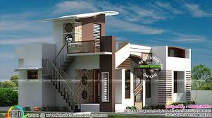 800 sq ft budget contemporary house kerala home design bloglovin u0027