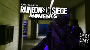 rainbow six siege funny epic moments youtube