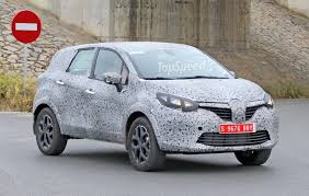renault france 2017 renault grand captur review top speed