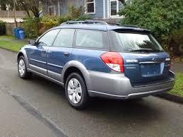 subaru sport 2008 2008 subaru outback awd auto sales