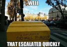 Go Kill Yourself Meme - go kill yourself justpost virtually entertaining