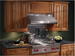 how to install a range hood under cabinet broan e6430ss pro style under cabinet canopy range hood with
