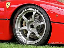 f40 auction f40 lm wheel cars f40 and