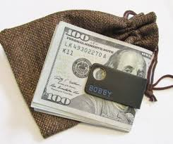 unique gifts for husband money clip for guys gift christmas gift