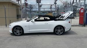 white chevy camaro convertible camaro convertible rental miami luxury auto rental