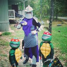 master splinter halloween costume the teenage mutant ninja turtles costume with pictures