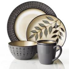 my new set of dishes 3 cuisinart leaf 16