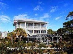 St George Island Cottage Rentals by Angel U0027s Paradise East End Beach Front St George Island