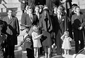 Jfk S Son At Mrs Kennedy U0027s Side My Memories Of Jfk U0027s Funeral