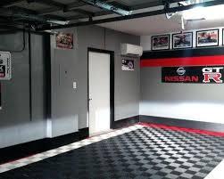 25 best ideas about painted garage walls on pinterest organization