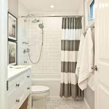 small bathroom shower curtain ideas small bathroom ideas with shower curtain affairs design 2016