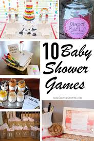 50 baby shower theme ideas