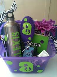 customized gift baskets tween customized gift basket birthday boy by lonestargraphics