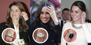 royal engagement rings in history best royal wedding