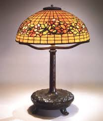 Louis Comfort Tiffany Lamp 250 Best Tiffany Lamps Images On Pinterest Louis Comfort Tiffany