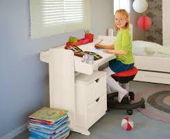Kinder Schreibtisch Biokinder Julia Kinderschreibtisch Kiefer Weiß Lasiert