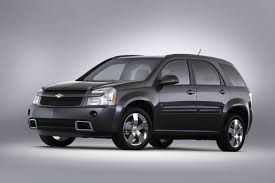 2008 chevrolet equinox overview cars com