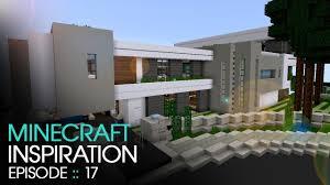 minecraft modern mountain house 2 inspiration w keralis