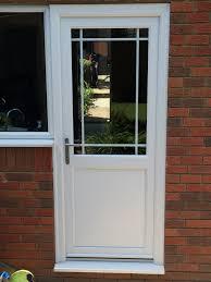 Pvc Exterior Doors Pvc Exterior Doors And Frames Exterior Doors Ideas