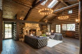 luxurious rustic canyon log cabin with wild past lists for 7 995m