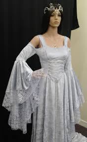renaissance wedding dresses renaissance handfasting wedding dress by camelotcostumes