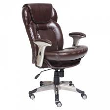 black leather desk chair brown fabric office chair desk target boss leather budget sky