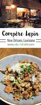 cuisine lapin caribbean meets creole cuisine at compère lapin in orleans