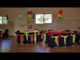 seattle party rentals seattle party rental renta de manteleria en seattle wa