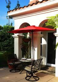 Half Umbrella Patio Patio Umbrella Half 9 Quality Patio Umbrellas Market Solar