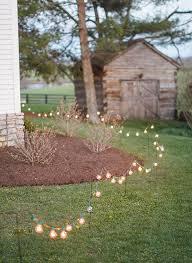 Backyard Wedding Ideas 20 Great Backyard Wedding Ideas That Inspire Oh Best Day Ever