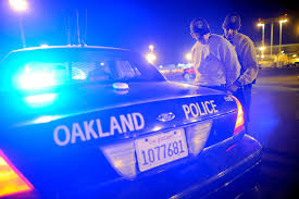 Crime Map Oakland Oakland Needs More Police To Reduce City U0027s Crime San Francisco