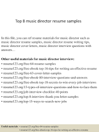 musician resumes music teacher example resume music resume cover