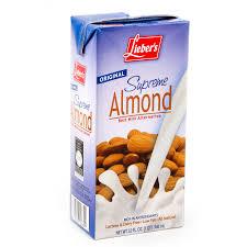 kosher for passover baby food passover supreme almond milk 32 fl oz passover food